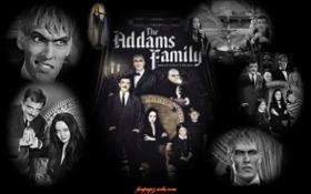 Addams Family 60s
