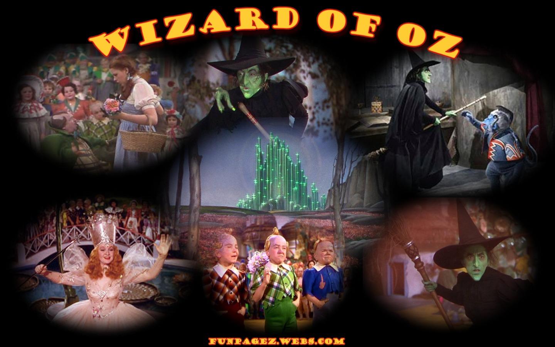 wizard of oz wallpaper 1 no spiders by mardi 39 s funpagez
