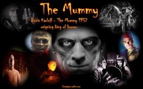 The Mummy (Classic)