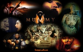 The Mummy (New)