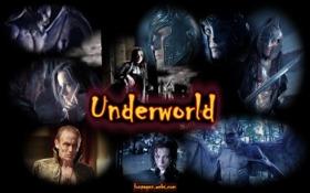 Underworld #3