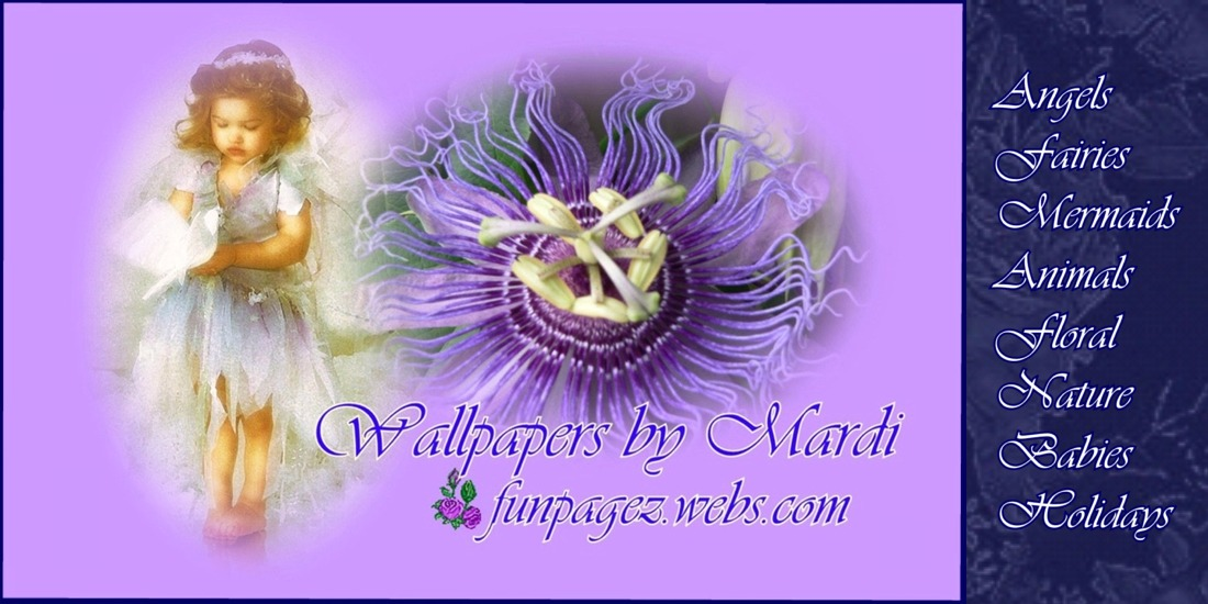 Enter Wallpapers by Mardi