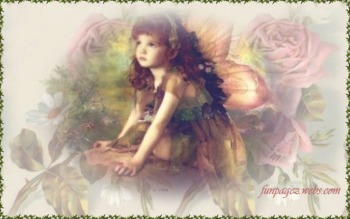 Fantasy Fairies Wallpapers by Mardi