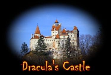 Chateau de Bran Chateau de Dracula