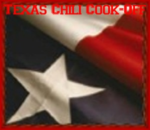 Texas Chili Cook-Off!