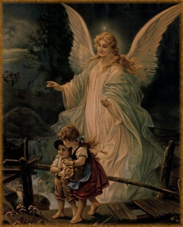 guardian angel - photo #19
