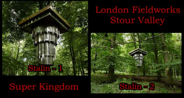 London Fieldworks