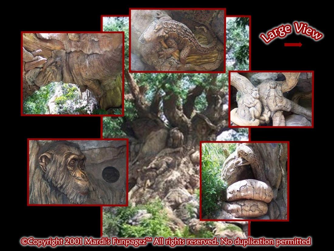 Naglonda Tree