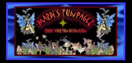 Visit Mardi's Funpagez and Choose Your Fun Destination