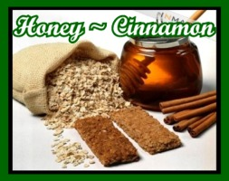 Honey and Cinnamon Health Benefits