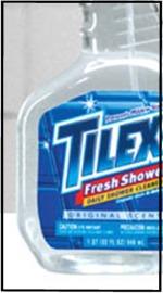 Tilex Shower Fresh
